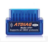 ATDIAG MINI ELM327 Bluetooth OBD2 V2.1